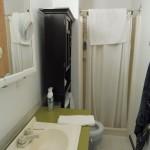 11535 101 St bachelor suite bathroom