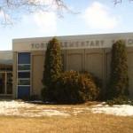 York elementary school