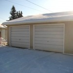 York garage